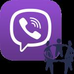 Чем отличается группа от сообщества в Viber
