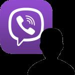 Как установить свое фото в Viber