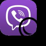 Как найти человека в Viber