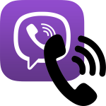 Как в Viber поменять номер телефона