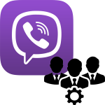 Как создать сообщество в Viber