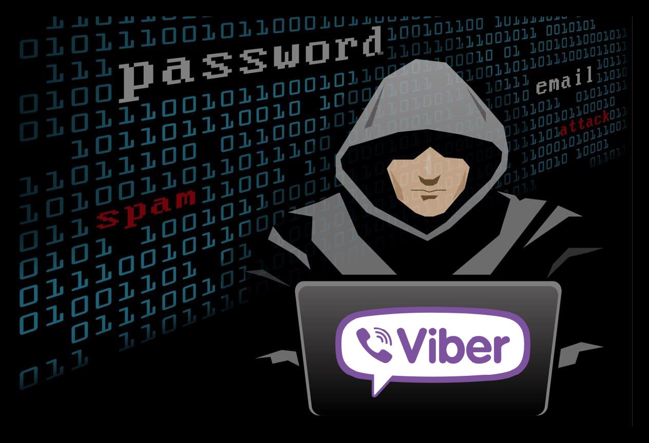 Картинка Взломщик мессенджера Viber