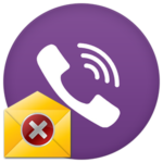 Не приходят сообщения в Viber