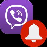 Не приходят уведомления в Viber