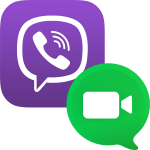 Не работает видеозвонок в Viber