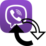Синхронизация Viber между телефоном и компьютером