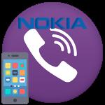 Скачать Viber для телефона Nokia