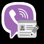 Регистрация в Viber на компьютере