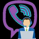 Техническая поддержка Viber