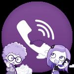 Что такое Дудл в Viber