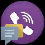История сообщений Viber