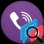 Как найти скрытые чаты в Viber