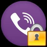 Как поставить пароль на Viber
