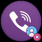 Как удалить аккаунт в Viber навсегда
