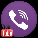 Как в Viber отправить видео с YouTube