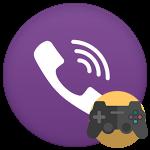 Как закачать игру через Viber