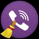 Как очистить кэш Viber