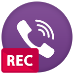 Как записать разговор в Viber