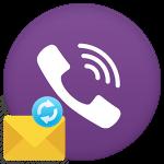 Как восстановить удаленные сообщения в Viber